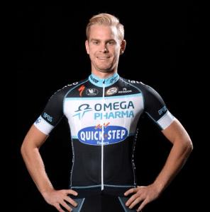 team omega pharma quickstep teamkit jersey saison 2014
