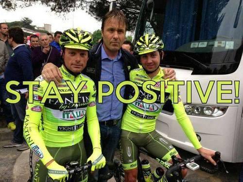 """Die gute alte """"Doping im Radsport""""-Diskussion"""