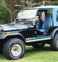 1981 jeep cj5 renegade [ 1186 x 785 Pixel ]