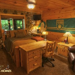 Building A Kitchen Island Kohler Touchless Faucet Golden Eagle Log And Timber Homes: Home / Cabin ...