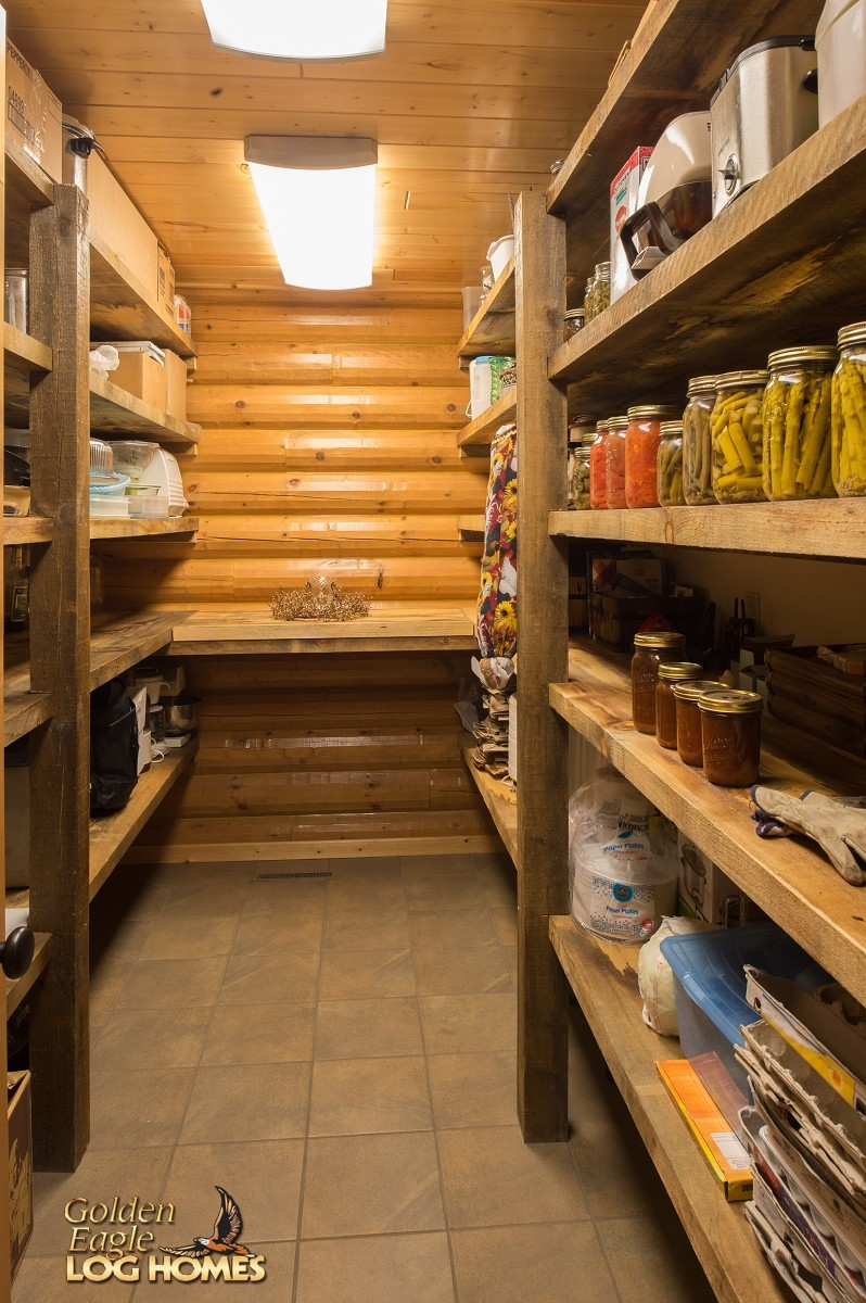 kitchen pantries faucets parts pantry with recycled barnwood shelves