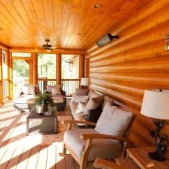 Tile Flooring For Kitchen Hood Designs Golden Eagle Log And Timber Homes: Home / Cabin ...
