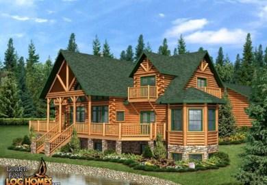 Loghomes Log Homes Log Cabin Kits Log Home Plans Log