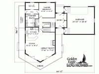prow house plans prow house plans panoramic prow view prow ...
