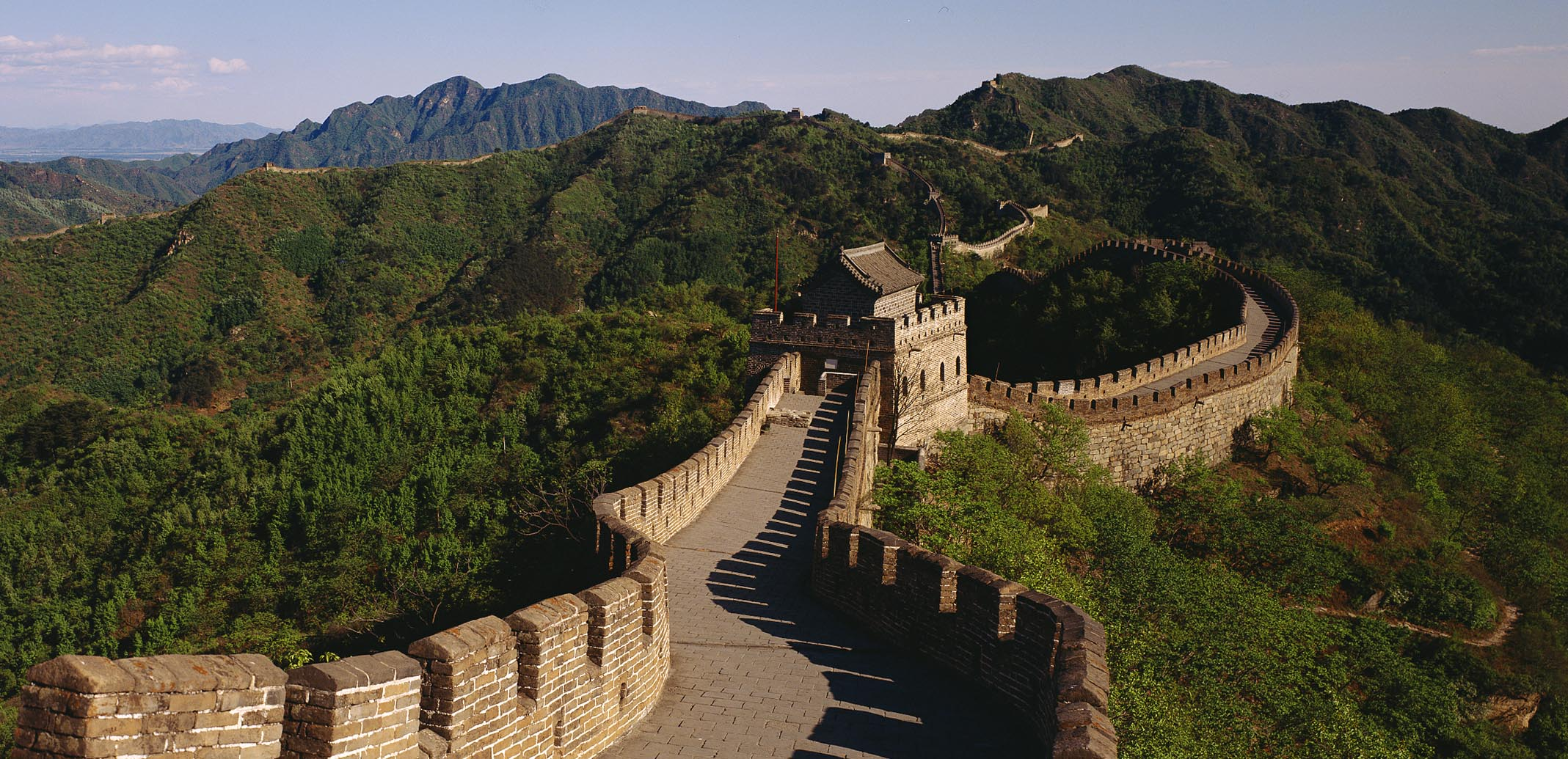 7 Fascinating Great Wall Of China Facts