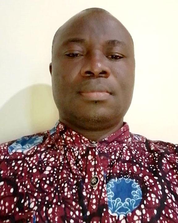 Justice Adjei-Quartey