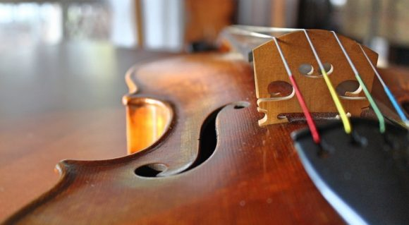 What are the best violin and fiddle strings out there?