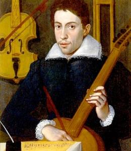 Andrea Amati - Violin maker (c. 1505 – 1577)