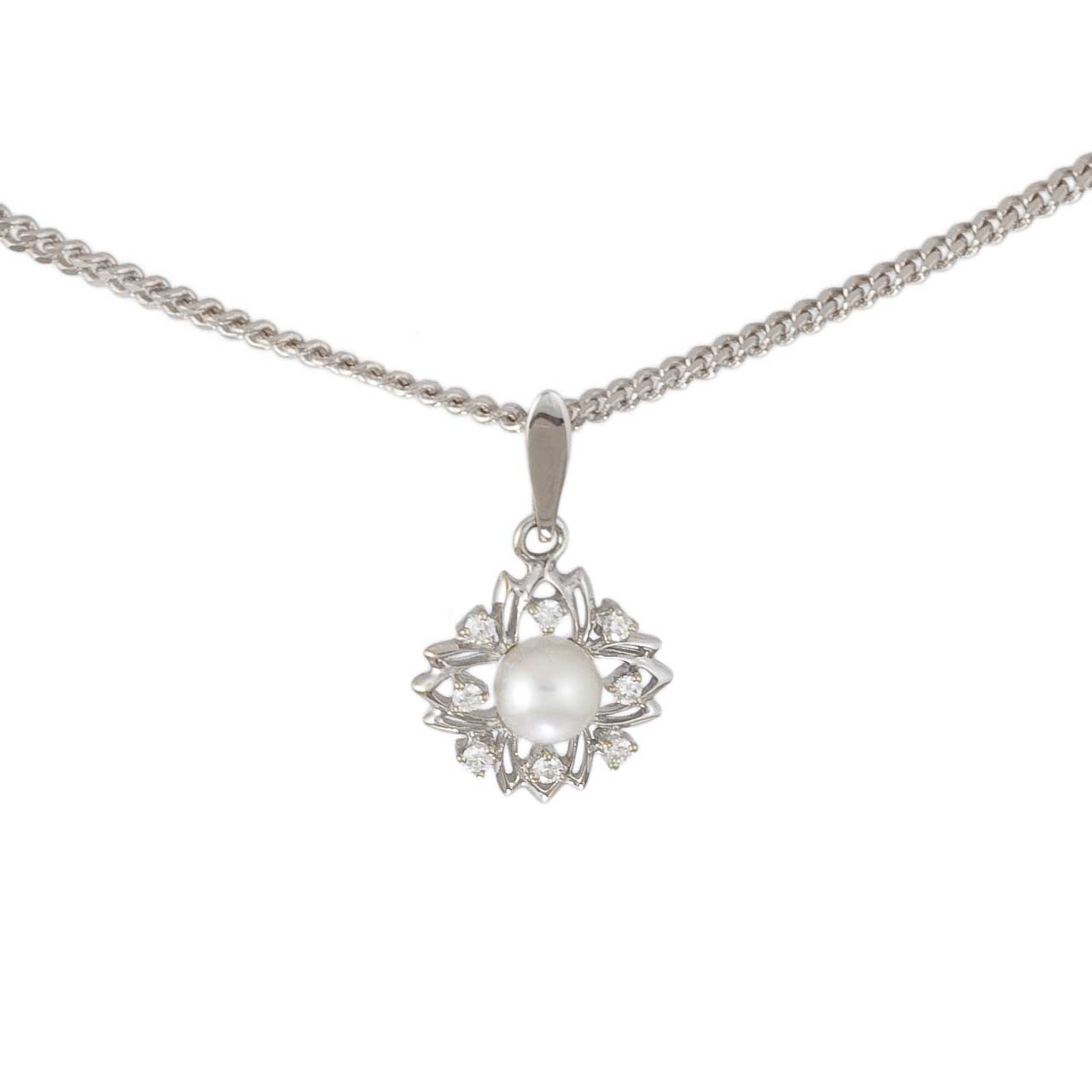 Estate Pearl Jewelry