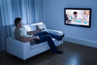 media, televison, video addiction, internet