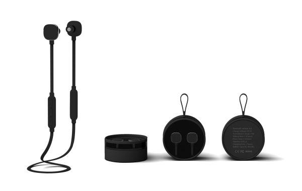 GG-TT3016 Auriculares Bluetooth