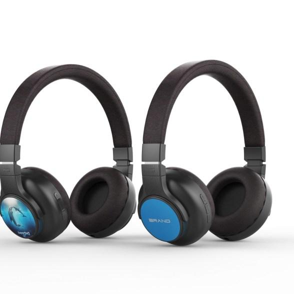 Auricular Over-ear bluetooth 2240