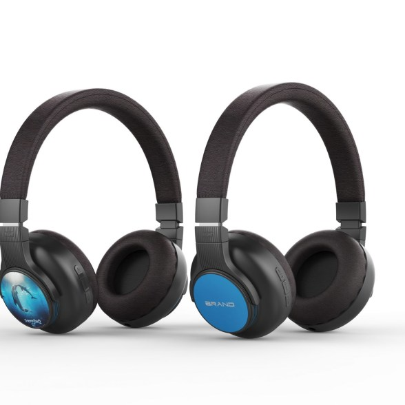 Auricular Over-ear bluetooth 2240