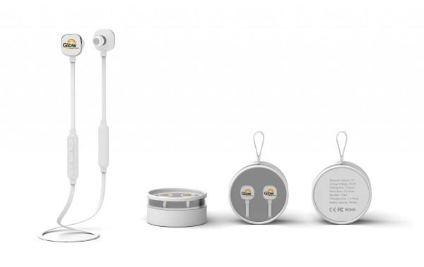 Auricular In-ear bluetooth 2184