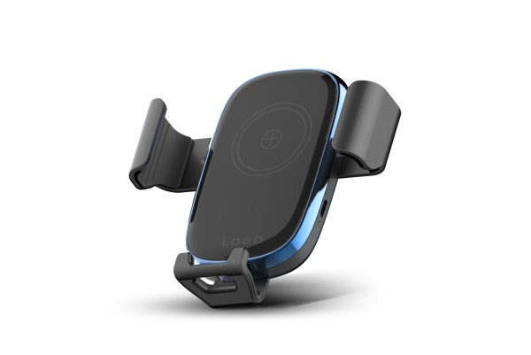 Soporte Smartphone para Coche con Cargador Inalámbrico 2213