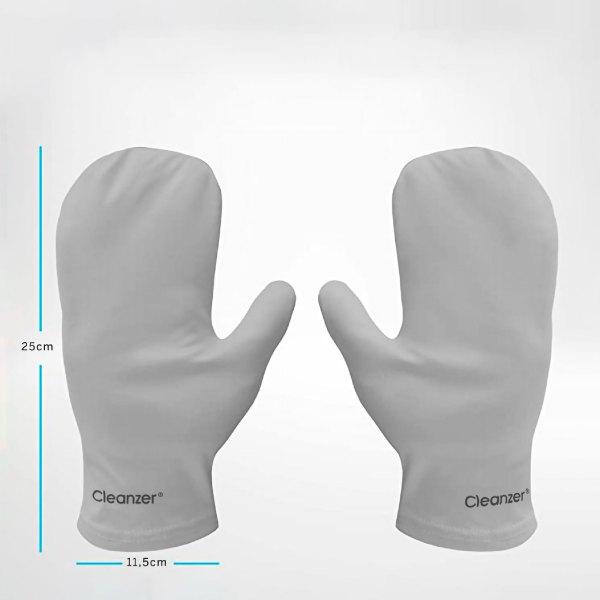 Cleanzer® (Guantes limpia superficies)