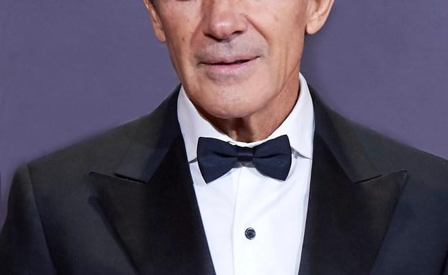 Nominee Profile 2020 Antonio Banderas Pain And Glory
