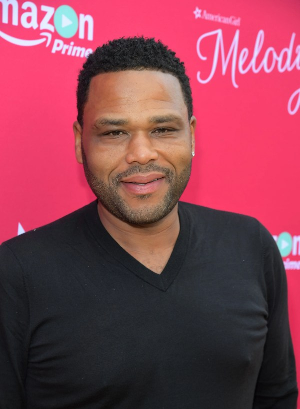 Anthony Anderson Black-ish- Nominee Performance Actor In Tv Series Musical
