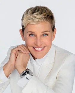 Ellen Degeneres To Receive The 2020 Carol Burnett Award