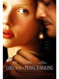 Girl With a Pearl Earring | Golden Globes