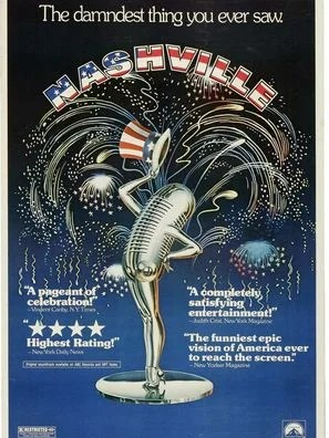 Image result for nashville, golden globes  1976