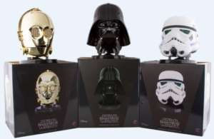 Win an Officially Licensed Star Wars Speaker with AC Worldwide