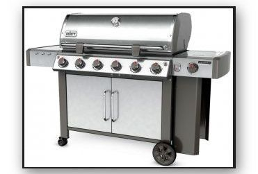 Cazadores 100 days of Grilling Giveaways