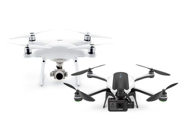 The Choose Your Own Drone Giveaway