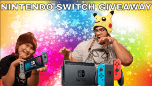 The Moss Family Adventures Nintendo Switch Giveaway