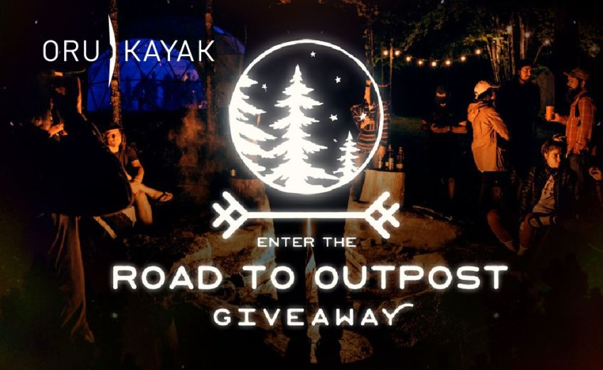 Road to Outpost Giveaway