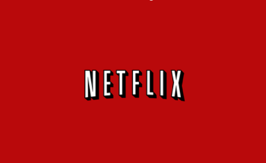 Win Free Netflix for a Year