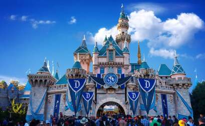 Win a Magical Trip to Disneyland