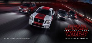 Nissan Master the Drive Sweepstakes