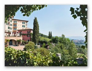 Win a Stay for Two at The Renaissance Tuscany Il Ciocco Resort & Spa in Italy