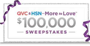 HSN More to Love Sweepstakes