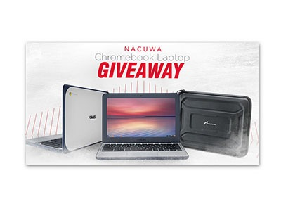 Chromebook Laptop Giveaway - Ends June 23rd