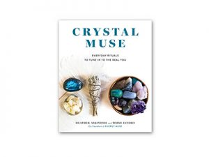 Empower Your Life with Crystal Muse