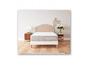 Allswell Mattress Giveaway