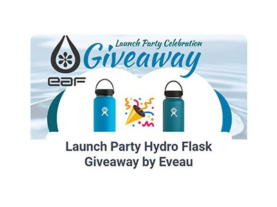 Win a Hydro Flask Water Bottle