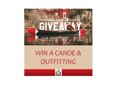 Win a Canoe and Outfitting