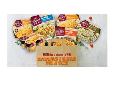 Win Reser's Mac n' Cheese for a Year