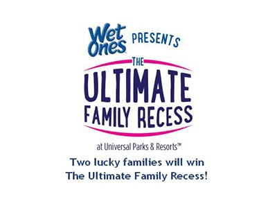 Ultimate Family Recess Sweepstakes