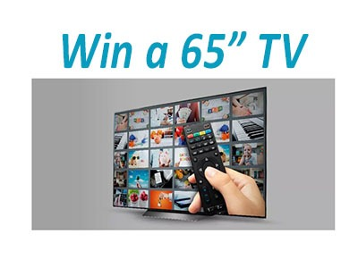 CNET Big TV Sweepstakes - Ends Aug 15th - Golden Goose Giveaways