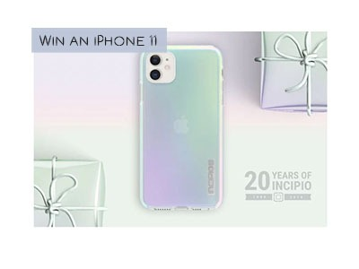 Win an iPhone 11 Sweepstakes