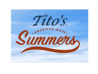 Titos American Made Summers 2020 Text Sweepstakes