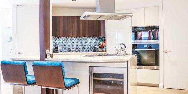 Full Luxury Apartment Renovations