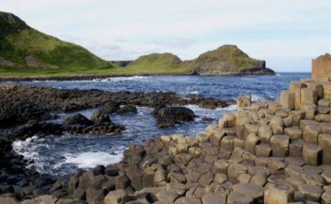 Gift Ideas Experiences In Northern Ireland