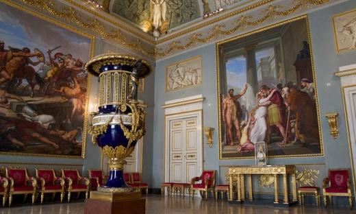 Galleria Palatina e Galleria dArte Moderna biglietti per