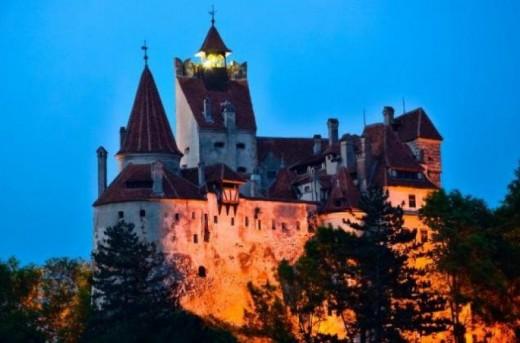 Viaggio in Transilvania  4 giorni e 3 notti in Transilvania