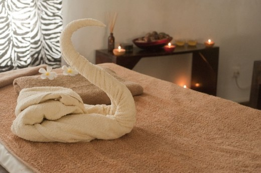 Massaggio Relax  Milano  Esperienze Wellness  Golden Moments